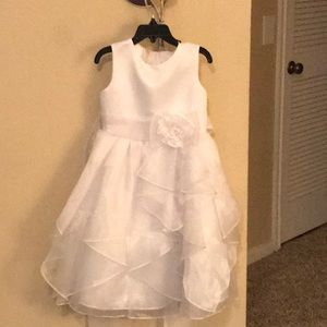 Formal kids dress